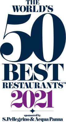The World's 50 Best Restaurants 2021