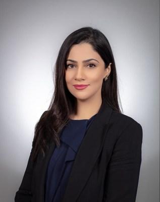 Dalal Buhejji, Executive Director of Business Development Investment Origination, Bahrain EDB.