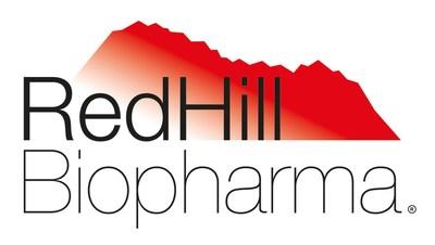 RedHill Biopharma Logo
